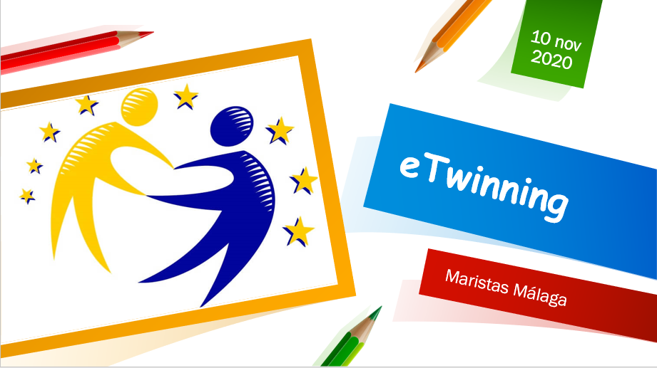 Erasmus+: formación eTwinning